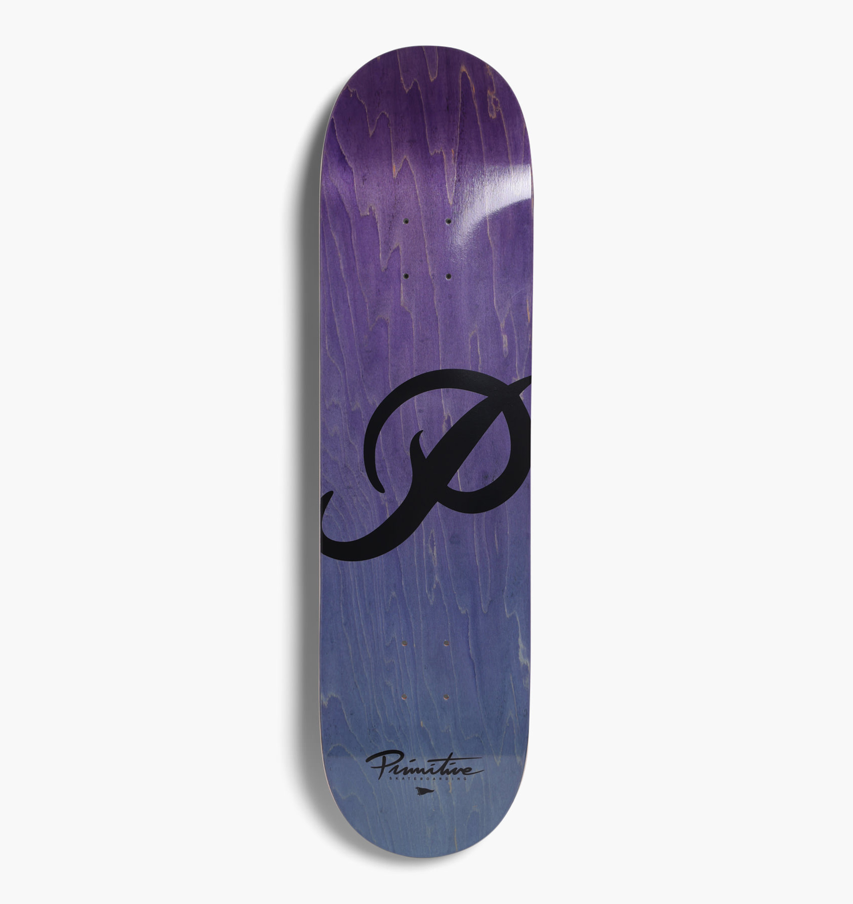 Primitive doska 8.25 CLASSIC P GRADIENT DECK- PURPLE