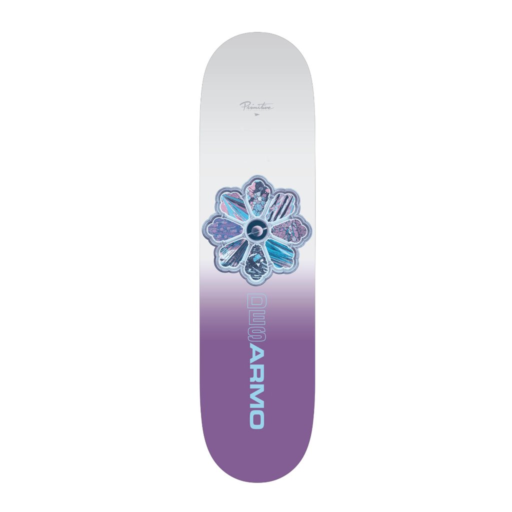 Primitive doska 8.0 DESARMO INFINITE DECK - PURPLE