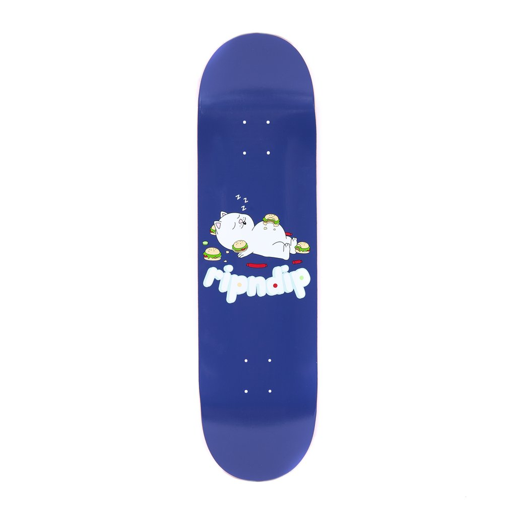 RIPNDIP doska Fat Hungry Baby Board - purple 8.25