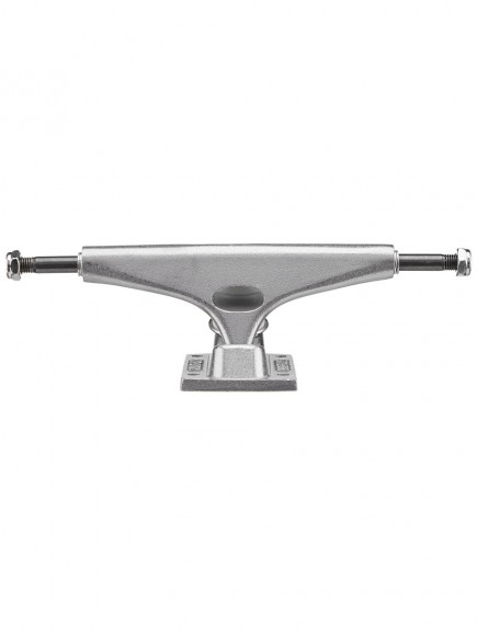 8.25 Polished Silver Standard Trucks Krux
