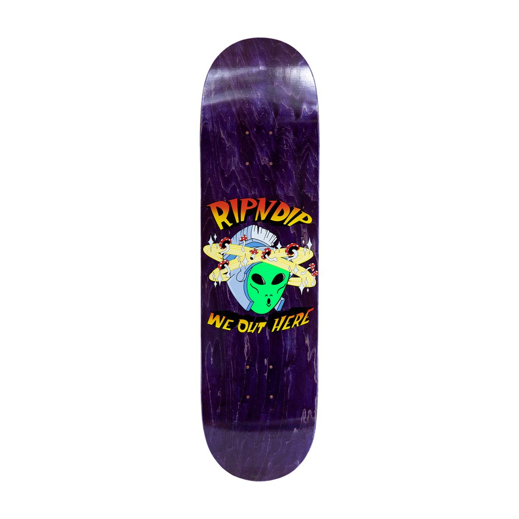 RIPNDIP doska Out Of This World Board - 8.25