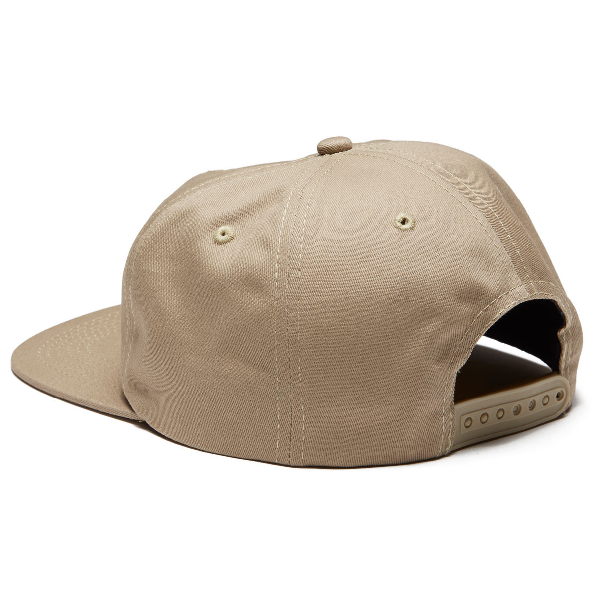 Thrasher WITCH SNAPBACK- TAN
