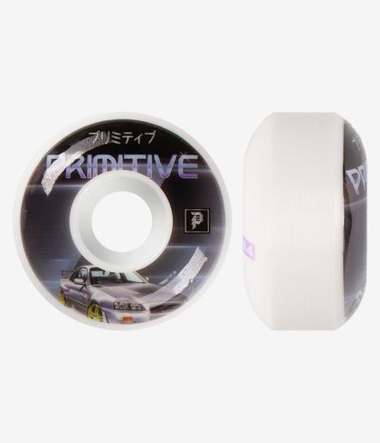 Primitive kolieska 54mm RPM Team Wheels - 101a