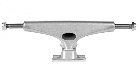 8.00 Polished Silver Standard Trucks Krux