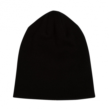 Independent čiapka O.G.B.C. Label Beanie Skull Cap Hat Black OS