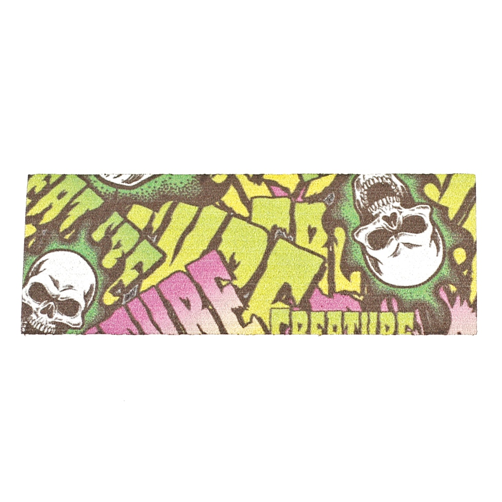 Creature Logo Collage Grip Strips Grip Tape Mob