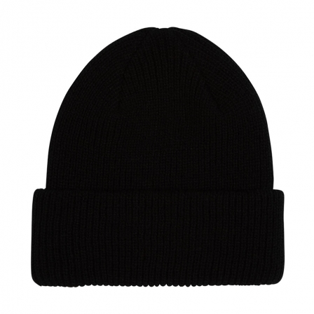 Santa Cruz čiapka Tortile Beanie Long Shoreman Hat Black OS