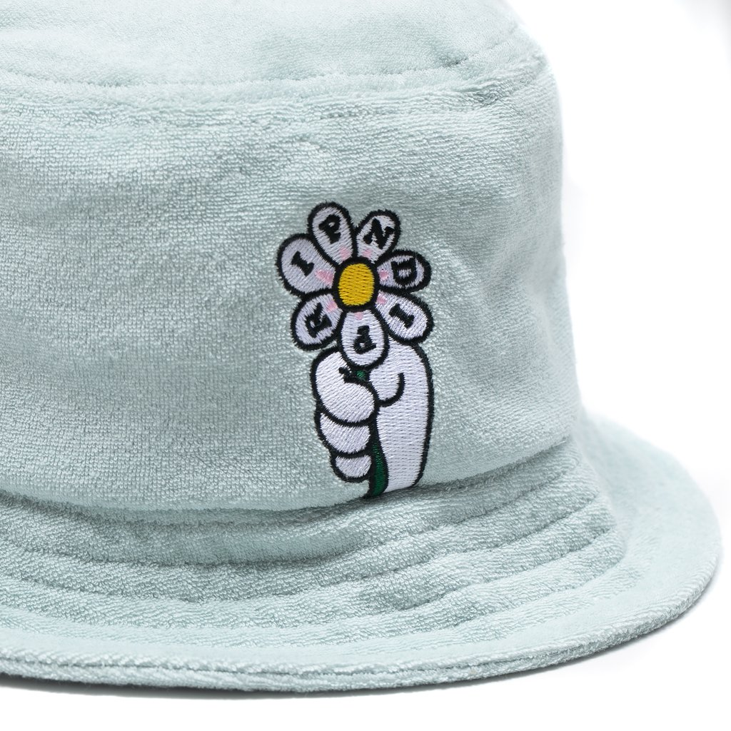 RIPNDIP klobúk She Loves Me Not Sherpa Bucket - mint
