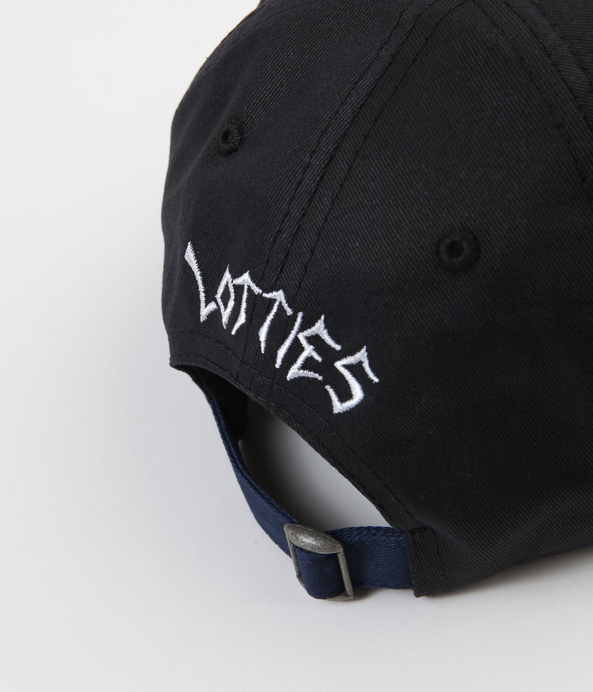 Thrasher šiltovka LOTTIES OLD TIMER HAT - black/navy