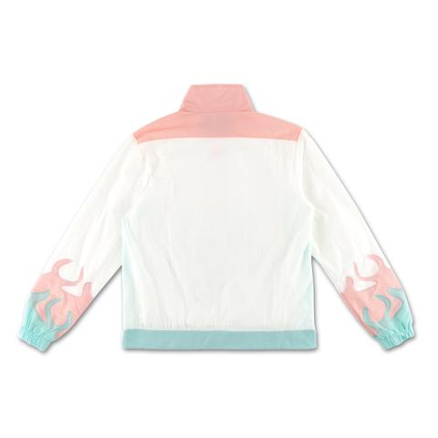 Pink Dolphin bunda WAVE FLARE WINDBREAKER TOP