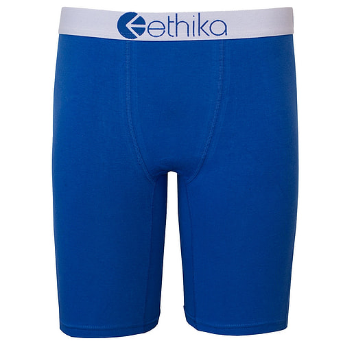 Ethika Blue nation-Blue