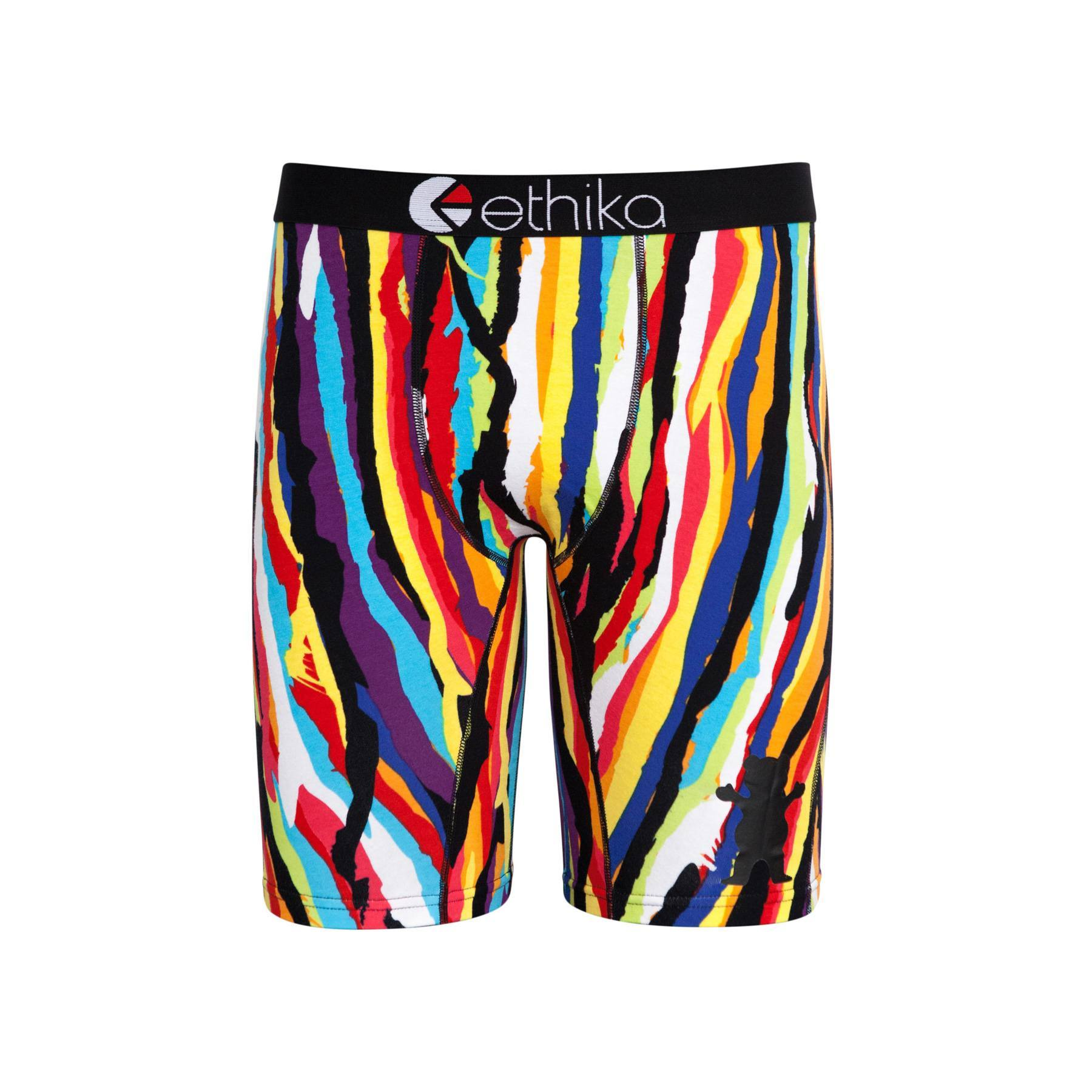Ethika Grizzly Gustavo-Assorted