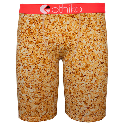 Ethika Corkafe Fee- Brown