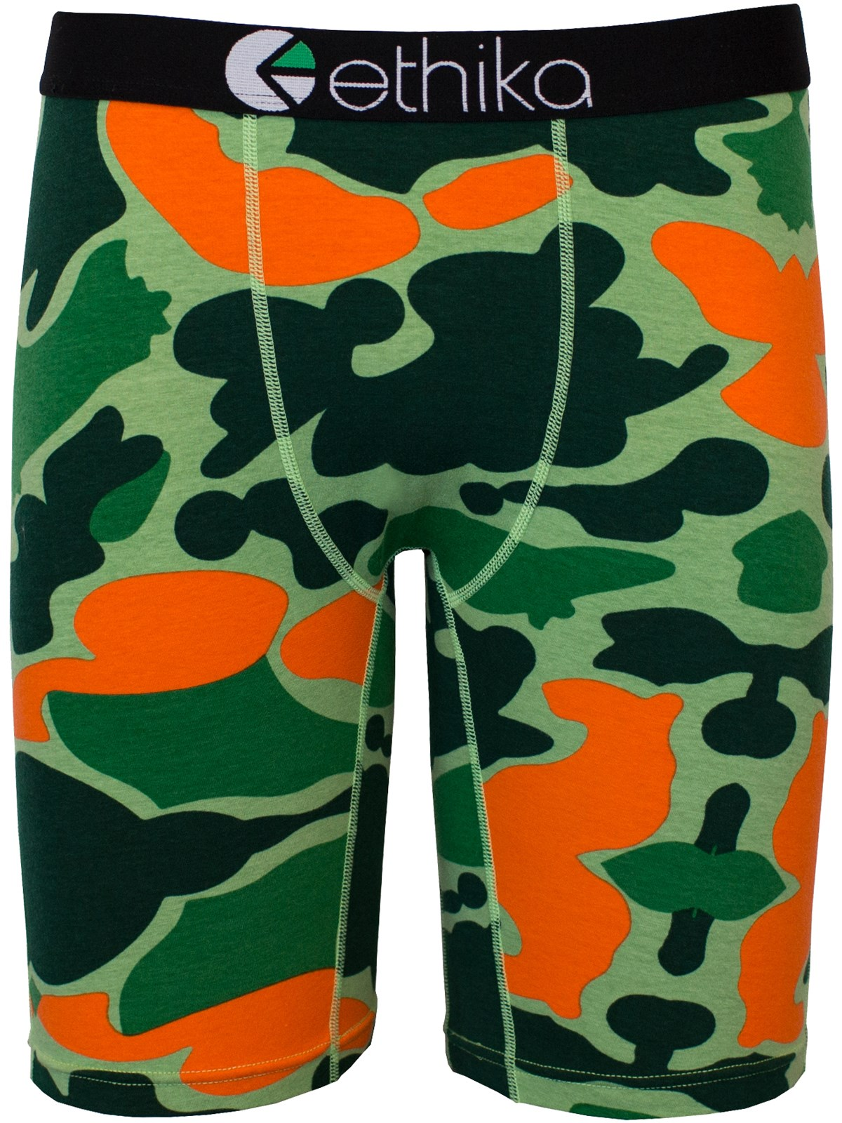 Ethika Peas&carrots-Green/orange