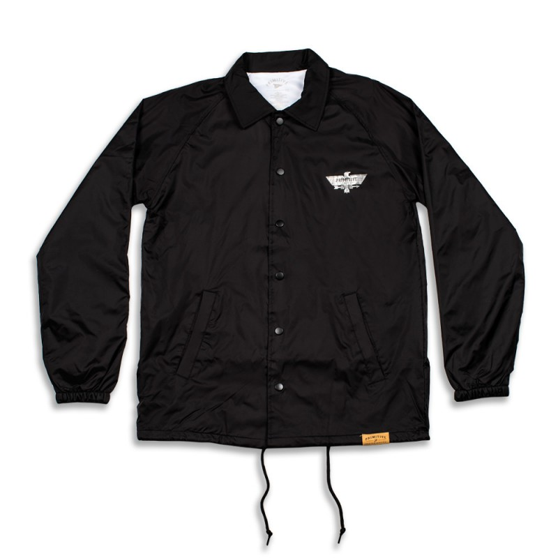 Primitive bunda THUNDER BIRD COACH JACKET