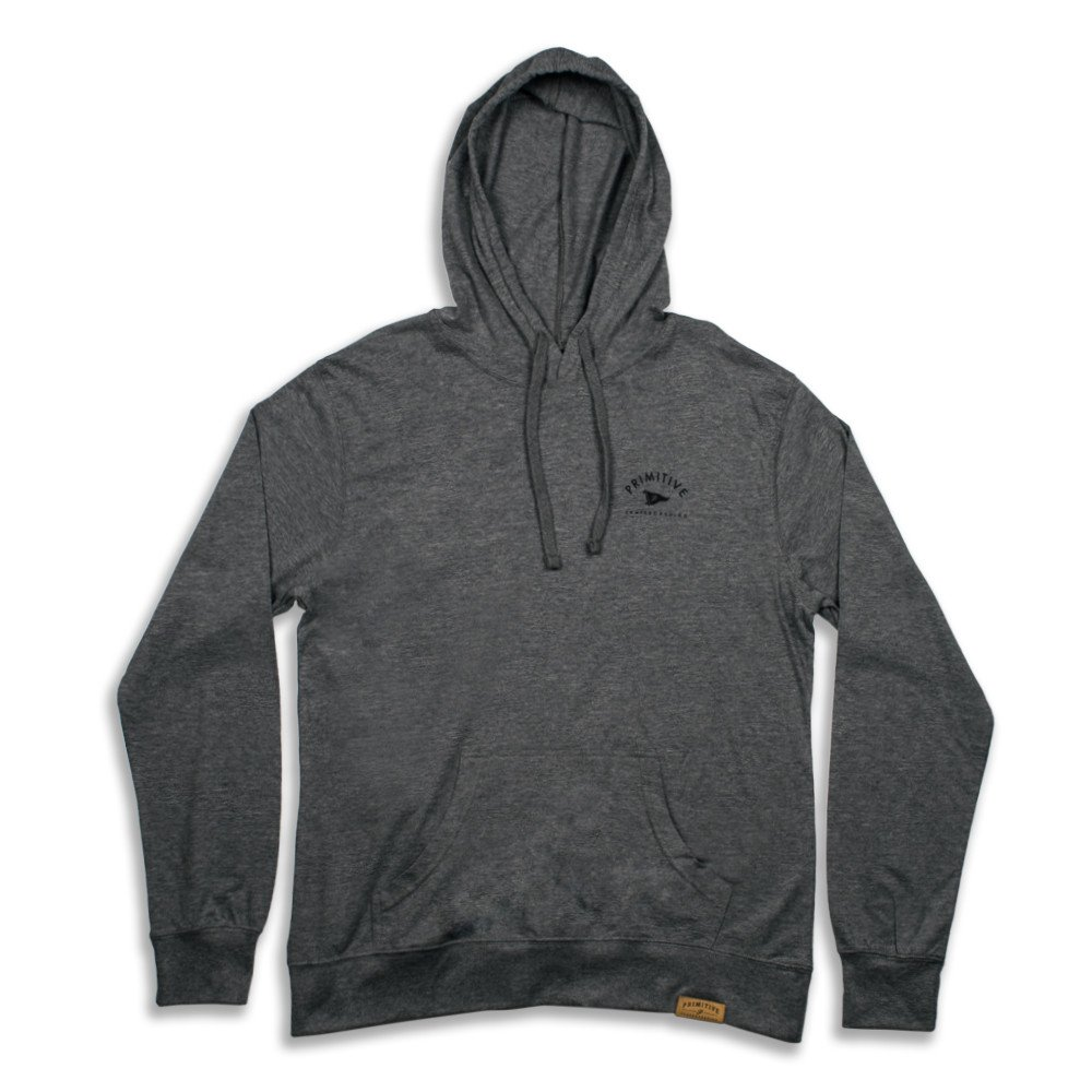 Primitive mikina PENNANT ARCH PULLOVER HOODIE