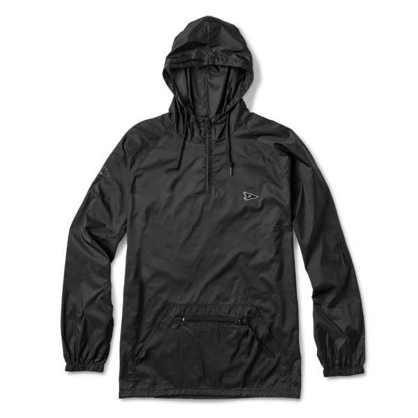 Primitive bunda PENNANT PATCH ANORAK