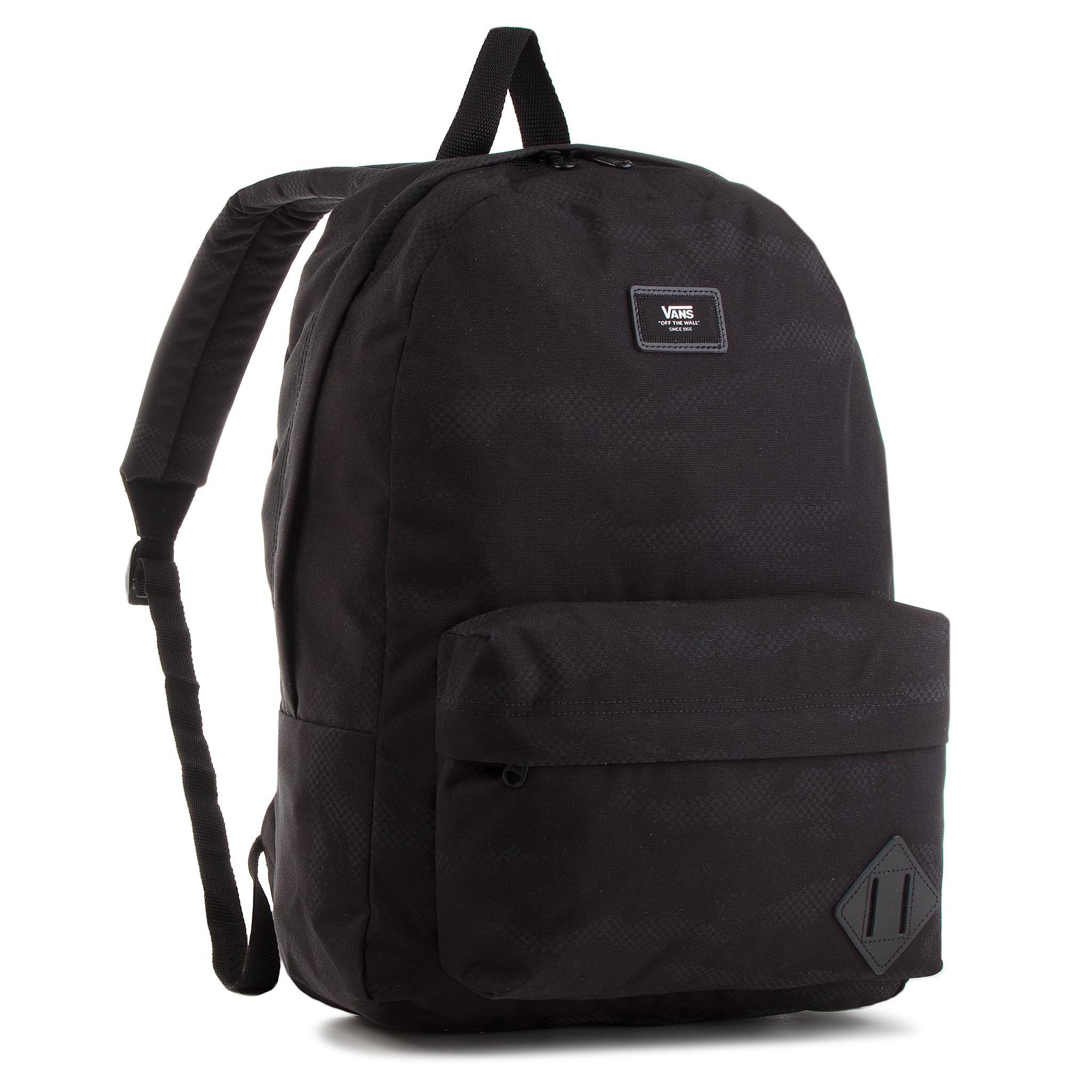 Vans batoh OLD SKOOL II BACKPACK black