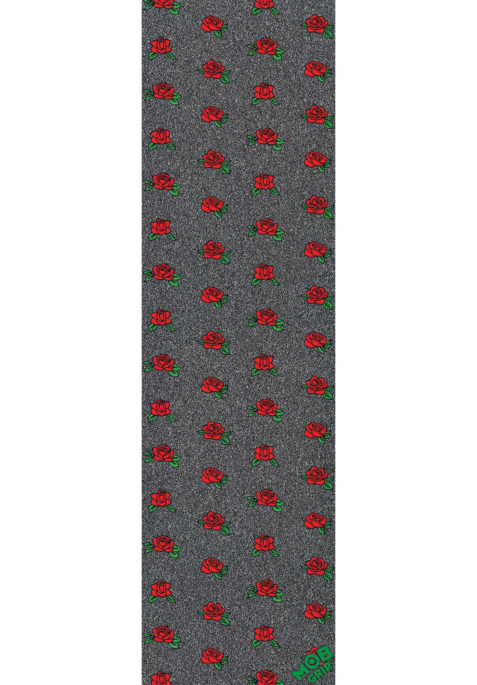 MOB griptape Smell The Roses - Small roses