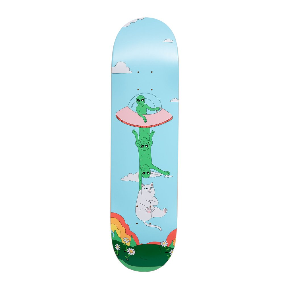 RIPNDIP doska Abuction Board - Multi - 8.0