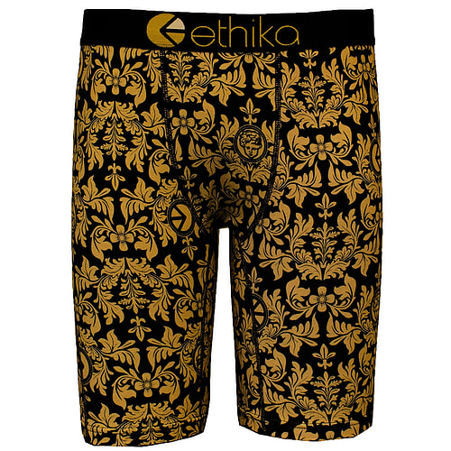 Ethika Royalty Black-Black