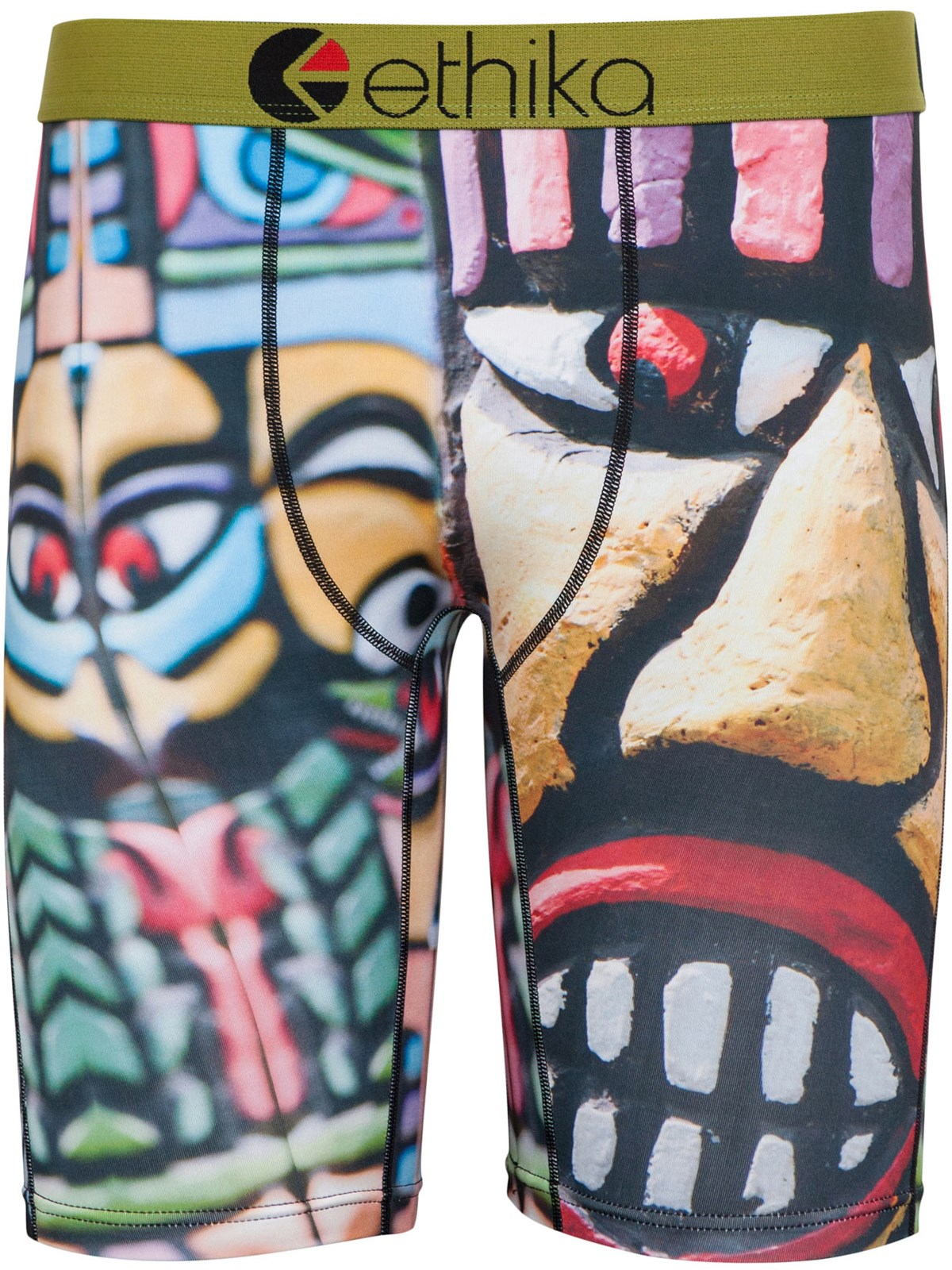 Ethika Too Cool Totem-Assorted