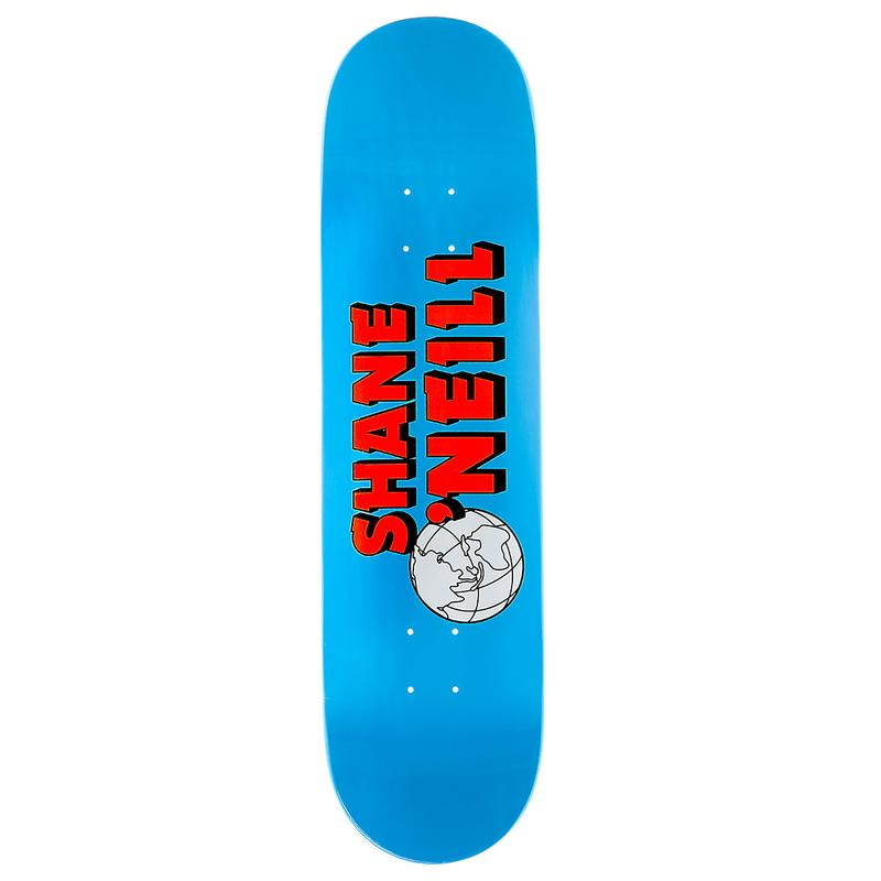 Primitive O'NEILL SCHWING DECK