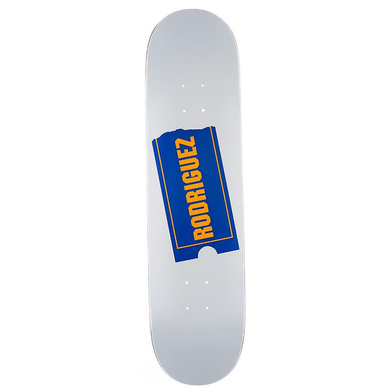 Primitive RODRIGUEZ LATE FEE  DECK 8.0