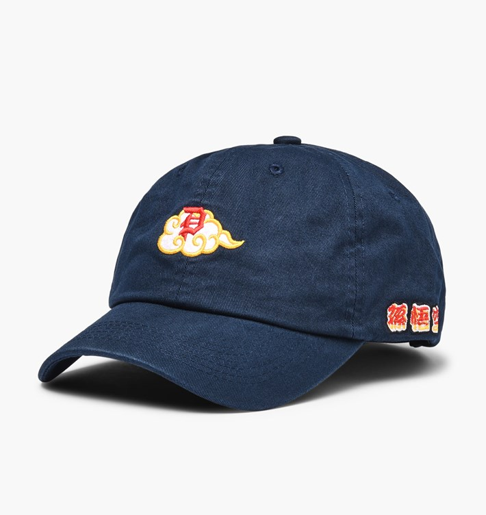 Primitive DIRTY P šiltovka NIMBUS HAT- navy