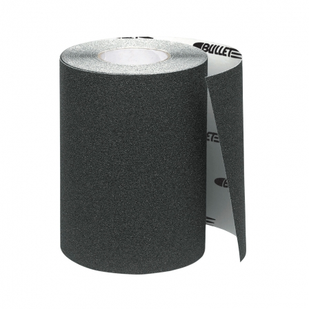 Bullet Black Grip Tape - Bullet Black Grip Tape - Roll Black