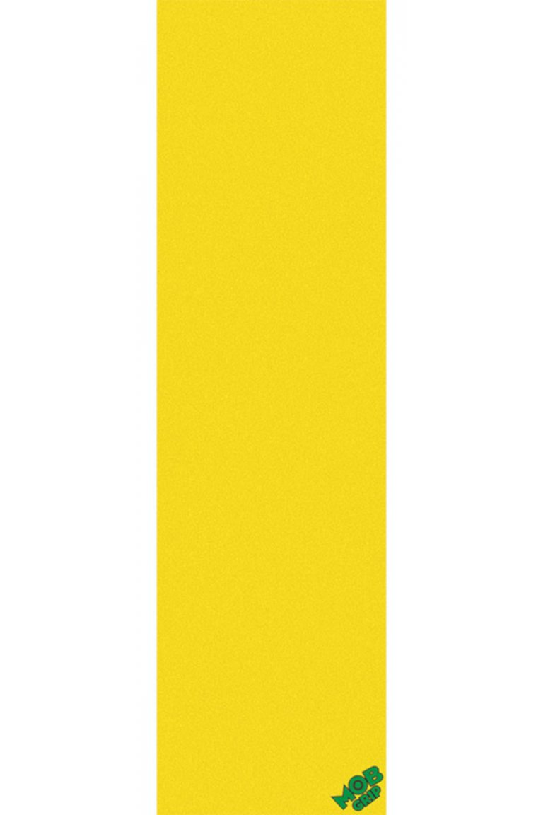 MOB griptape YELLOW
