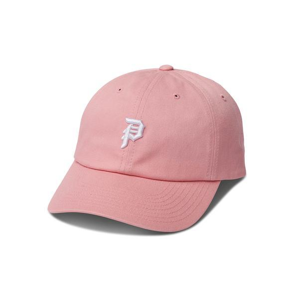 Primitive šiltovka MINI DIRTY P DAD HAT - pink