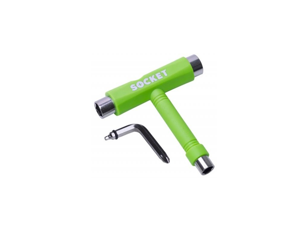 SOCKET tool - green