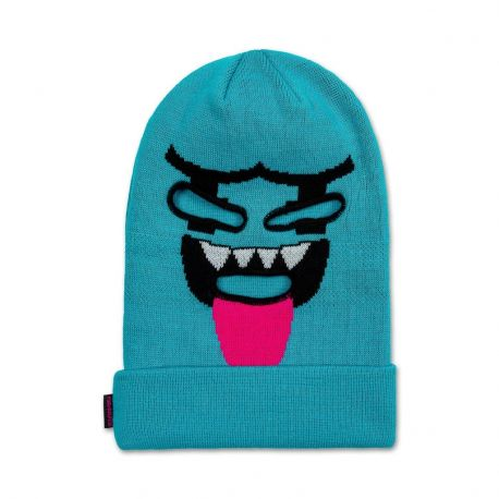 Pink Dolphin kukla GHOST SKI MASK - blue
